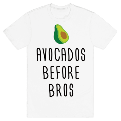 Avocados Before Bros