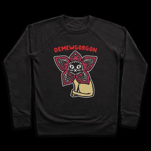 Demewgorgon Parody Pullover