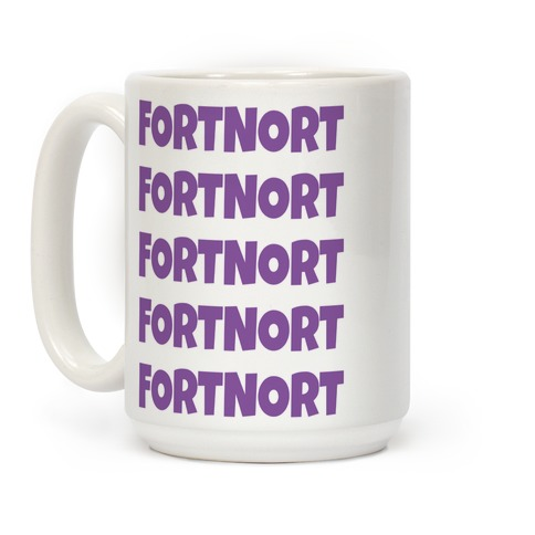 Fortnort Coffee Mug