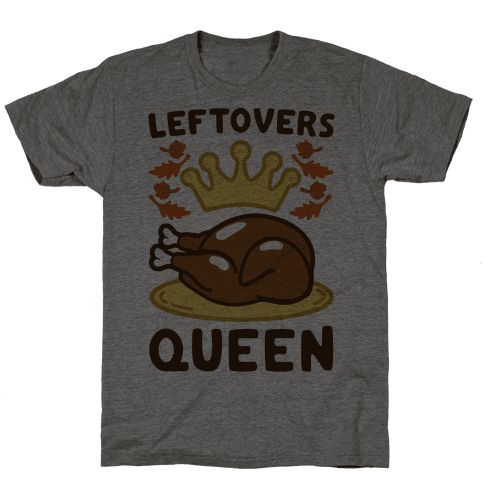 Leftovers Queen