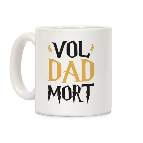 VolDADmort Parody Coffee Mug