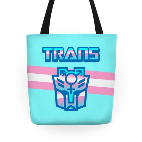 Trans Robot Tote