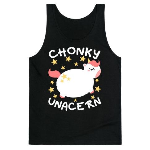 Chonky Unacern Tank Top