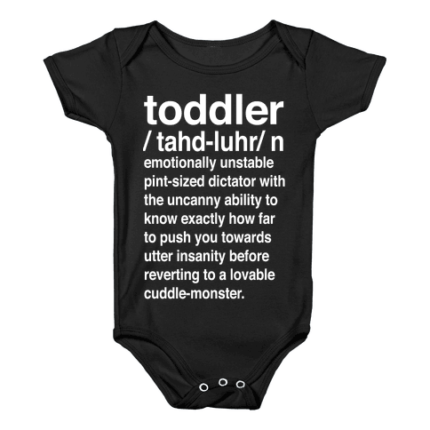 Toddler Quotes Baby Onesies LookHUMAN Enchanting Toddler Quotes