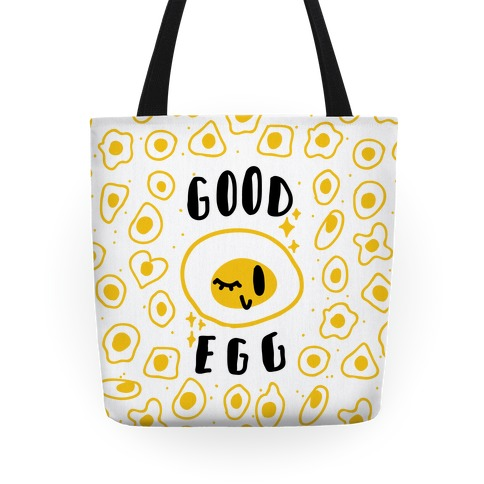 Good Egg Tote