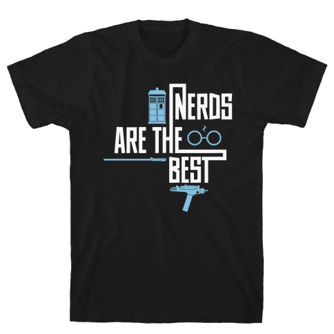 The Absolute Best Mens T-Shirt