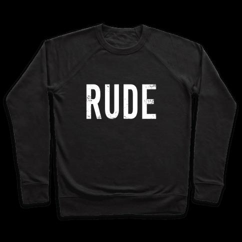 RUDE Pullover