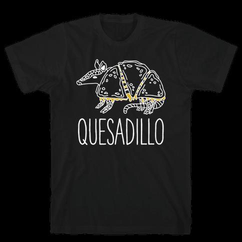 Quesadillo Mens T-Shirt