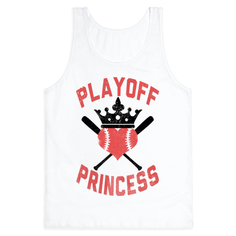 Playoff Princess