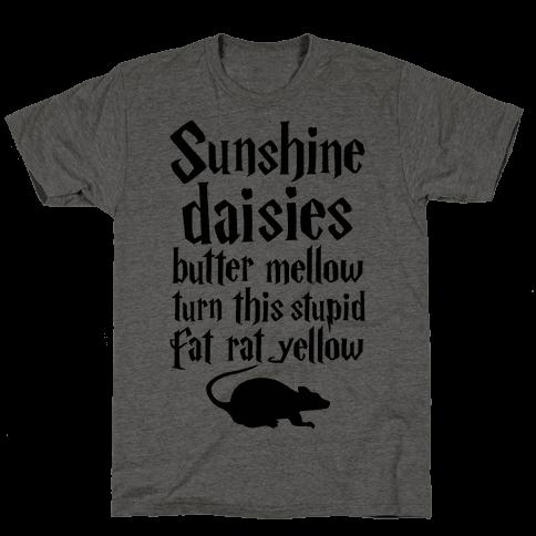 Sunshine, Daisies, Butter Mellow
