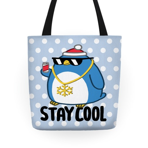 Stay Cool Tote Tote