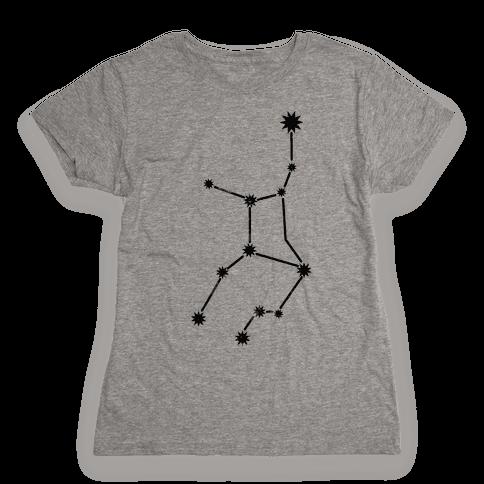 Virgo (Tank) Womens T-Shirt