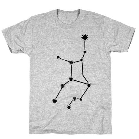 Virgo (Tank) T-Shirt