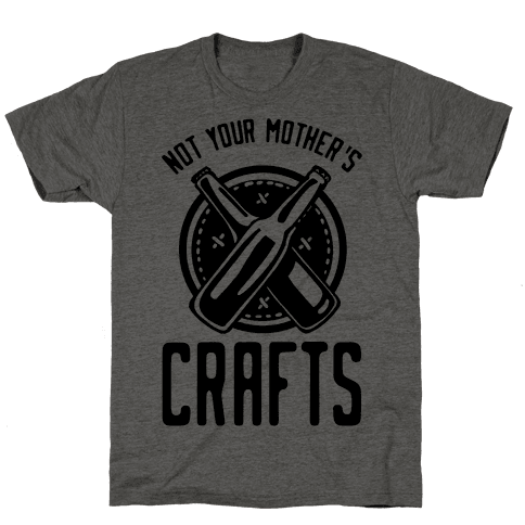 Not Your Mothers Crafts