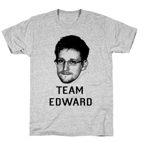Team Edward T-Shirt