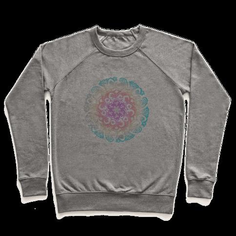 Namaste Mandala Pullover