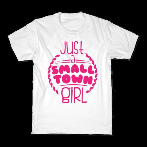 Small Town Kids T-Shirt