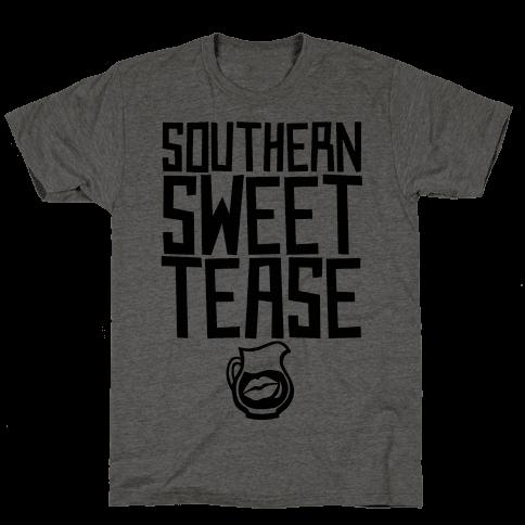 Southern Sweet Tease