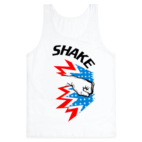 Shake and Bake (Pt.1) Tank Top