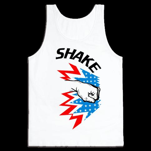 Shake and Bake (Pt.1)