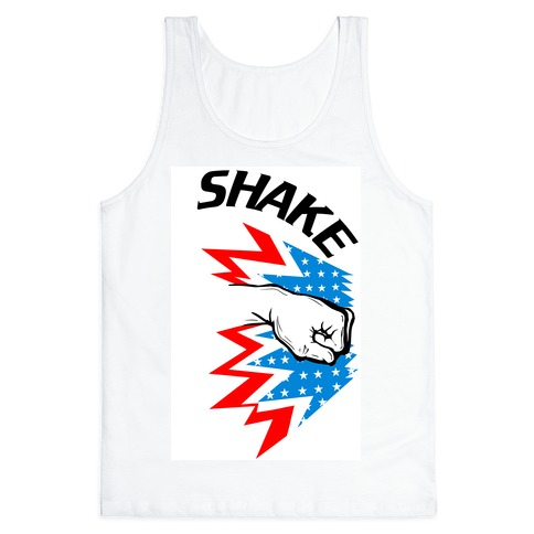 Shake and Bake (Pt.1) Tank Top