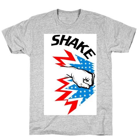Shake and Bake (Pt.1) T-Shirt