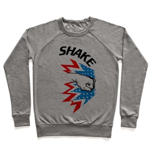Shake and Bake (Pt 1) Crewneck Sweatshirt | LookHUMAN