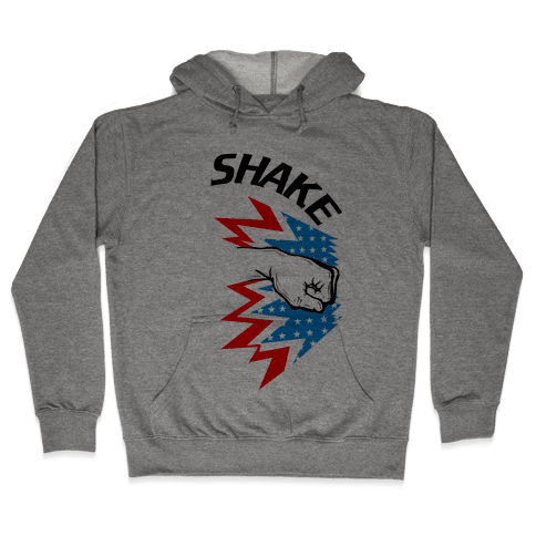 Shake and Bake (Pt.1) Hooded Sweatshirt