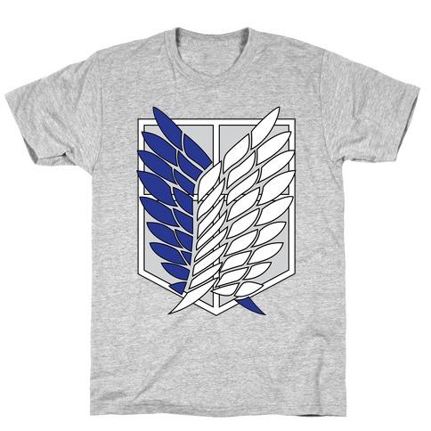 The Scouting Legion T-Shirt