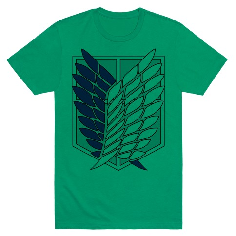 The Scouting Legion Mens T-Shirt