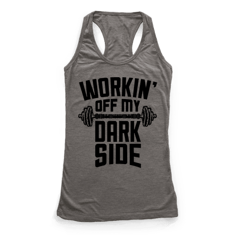 Workin' Off My Dark Side