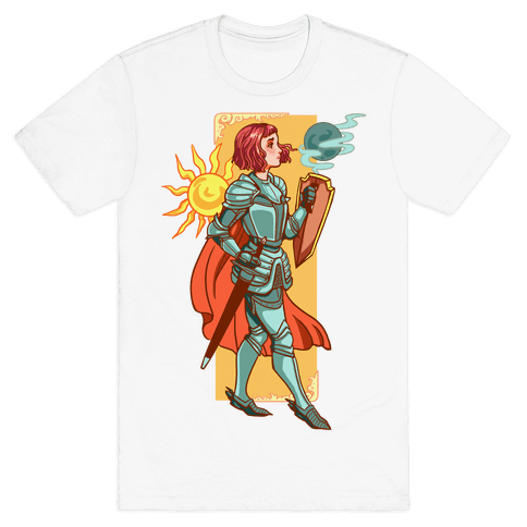 A Knight's Honor Mens T-Shirt