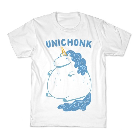 Unichonk Kids T-Shirt