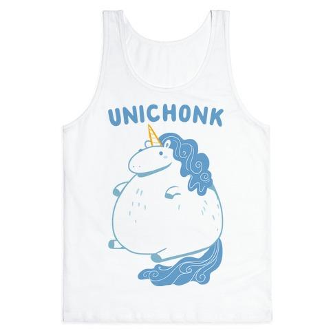 Unichonk Tank Top