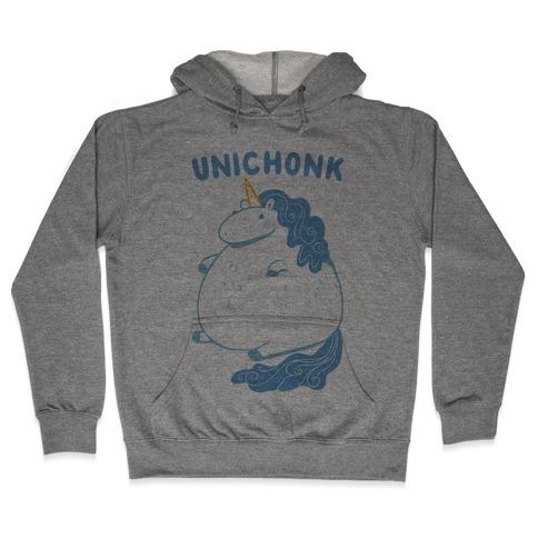 Unichonk Hooded Sweatshirt