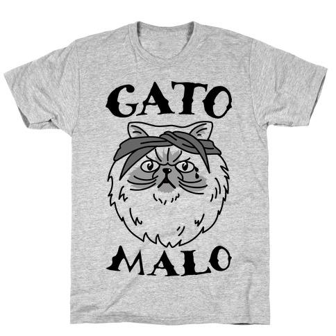 Gato Malo T-Shirt