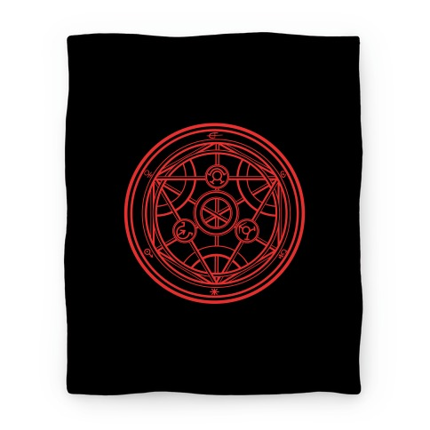 Transmutation Circle Blanket