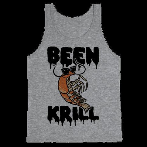 Been Krill Tank Top