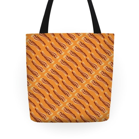 Bacon Eternity Tote