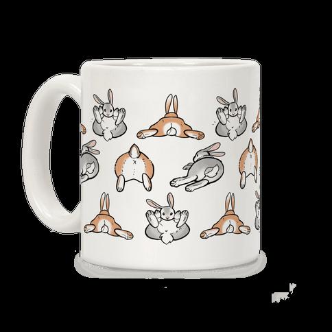 Bunny Buns Coffee Mug