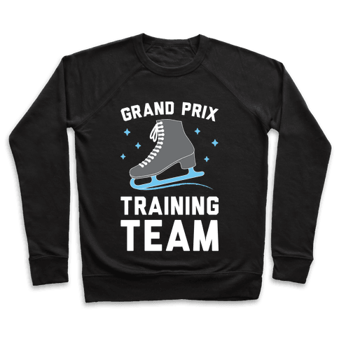 Grand Prix Training Team Pullover
