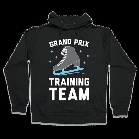 Grand Prix Training Team Hooded Sweatshirt
