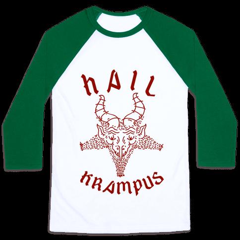 Hail Krampus