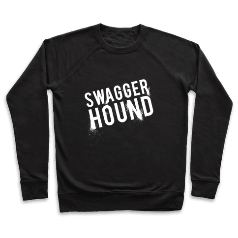 Swagger Hound Pullover