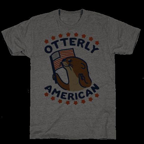 Otterly American
