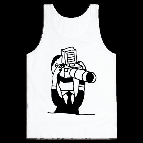 Paparazzi Tank Top