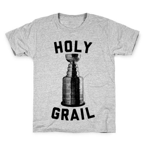 Holy Grail Kids T-Shirt