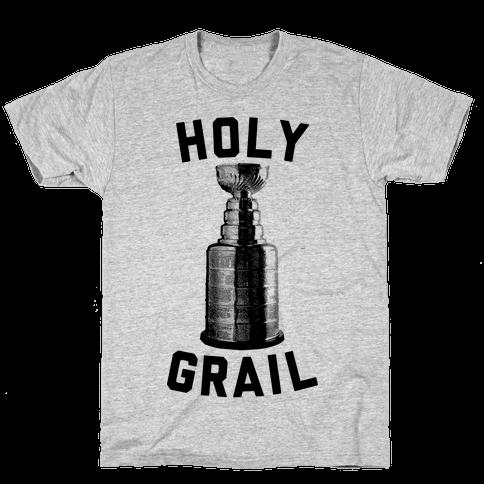 Holy Grail Mens T-Shirt