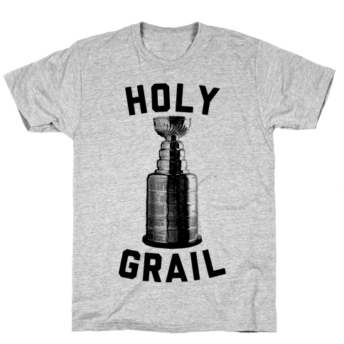 Holy Grail Mens T-Shirt