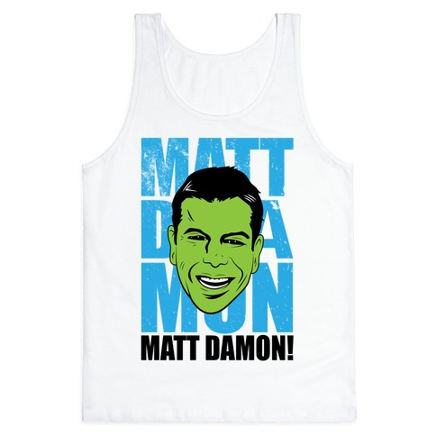 DAMON Tank Top